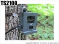 【TS2100】 不法投棄監視カメラ
