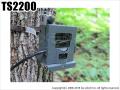【TS2200】 不法投棄監視カメラ