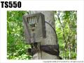 【TS550】 不法投棄監視カメラ