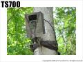 【TS700】 不法投棄監視カメラ