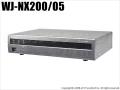 【WJ-NX200/05】Panasonic i-proエクストリーム NWディスクレコーダー(500GB) (代引不可・返品不可)