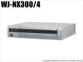【WJ-NX300/4】Panasonic i-proエクストリーム ネットワークディスクレコーダー 4TB (代引不可・返品不可)