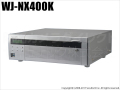 【WJ-NX400K】Panasonic i-proエクストリーム TURBO-RAIDTM ネットワークディスクレコーダー (代引不可・返品不可)