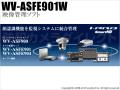 【WV-ASFE901W】防犯カメラ 監視カメラ Panasonic i-Proシリーズ カメラ1台拡張キット(代引不可・返品不可)