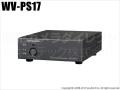 【WV-PS17】Panasonicテルックカメラ用 1台駆動ユニット(代引不可・返品不可)