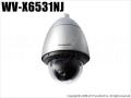 【WV-X6531NJ】Panasonic i-proエクストリーム 屋外用 監視カメラ (代引不可・返品不可)