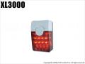 【XL3000】LEDパトフラッシュ