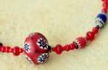 Antique Beads Collection beads park アンティークビーズ とんぼ玉 アクセサリー