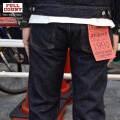 """FULL COUNT(フルカウント) """"1108"""" STRAIGHT LEGS [タイトストレート][ライトオンス][ヴィンテージ系色落ち]"""