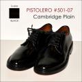 """PISTOLERO ピストレロ、""""501-07""""、Cambridge Plain ケンブリッジプレーン [小物][靴]"""