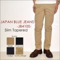"JAPAN BLUE(ジャパンブルー)、""JB4100""、スリムテーパード [OTHER PANTS]"