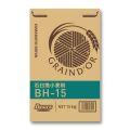 石臼挽き小麦粉 BH-15 15kg