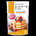 【リニューアル新発売☆】 グルテンフリー ホットケーキミックス 200g