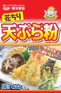花ちり天ぷら粉 400g