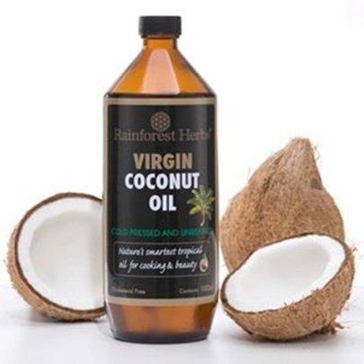 【9月下旬頃発送予定】バージンココナッツオイル virgin coconut oil (冷温圧搾一番搾りやし油)500ml 1本 BPA(内分泌攪乱化学物質としての懸念)を避けるためにプラスチック容器を使用せずガラス瓶を使用しています