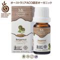 オーガニック エッセンシャルオイル ベルガモット10ml Mt. retour organics オーストラリACO認定 100%オーガニック(無農薬有機栽培)