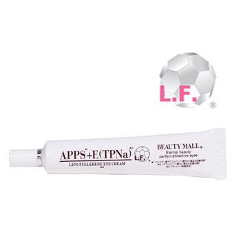 リポフラーレンアイクリーム APPS+E(TPNa) LF(リポフラーレン)アイクリーム18g