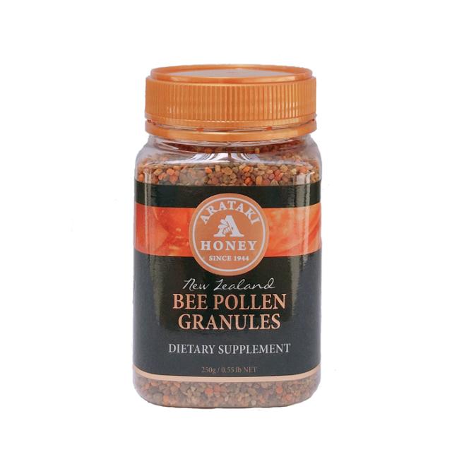 ビーポーレン アラタキビーポーレン  花粉団子 栄養豊富 パーフェクト食品 ニュージーランド産