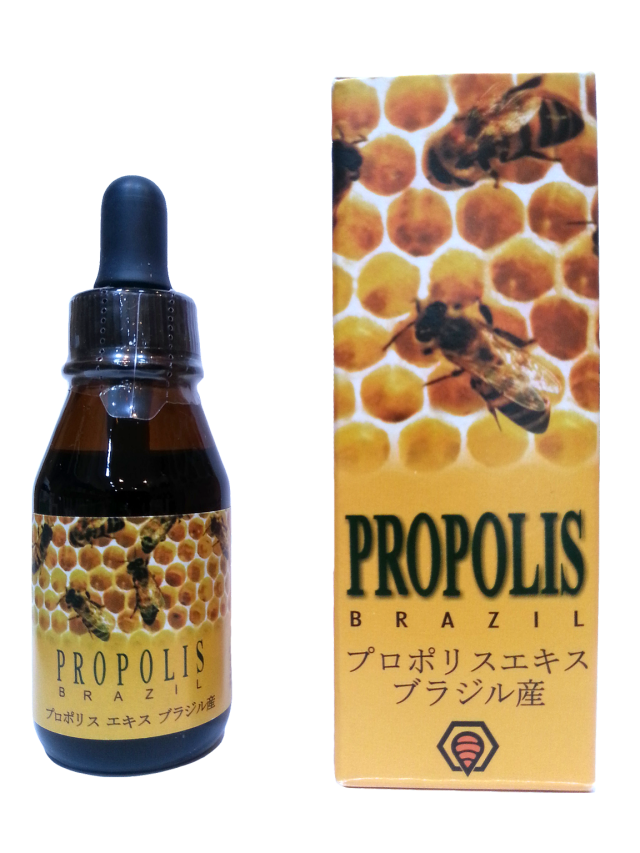【送料無料】 プロポリス ブラジル産グリーン プロポリス コナップ社 最高級 原液