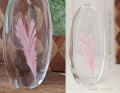 かわいい位牌 ガラス位牌 クリスタル位牌 赤ちゃん位牌 こども位牌 水子供養 供養の仕方 仏具小物 仏具セット
