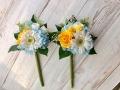 かわいい仏花 かわいい仏壇 こども仏壇 おしゃれ仏花 ガラス仏具 天使ママ 小物 赤ちゃん仏花