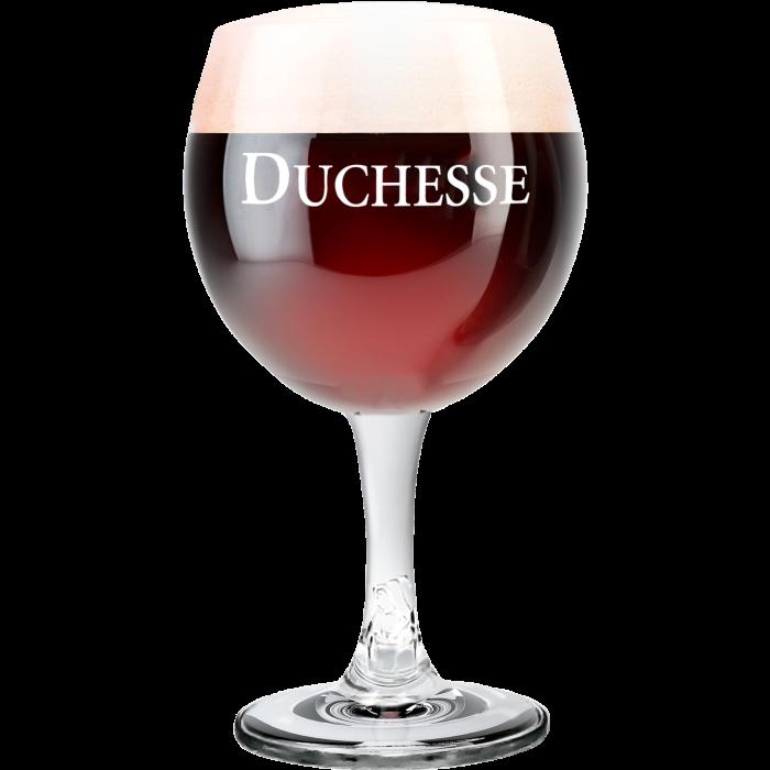 ドゥシャス・デ・ブルゴーニュ グラス