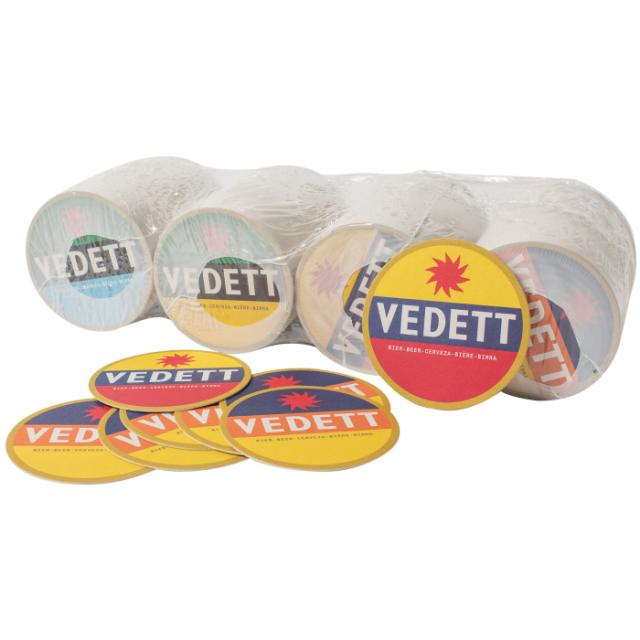 ヴェデット コースター