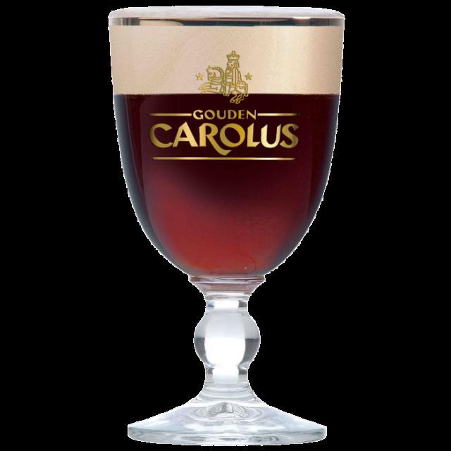 グーデン・カロルス グラス