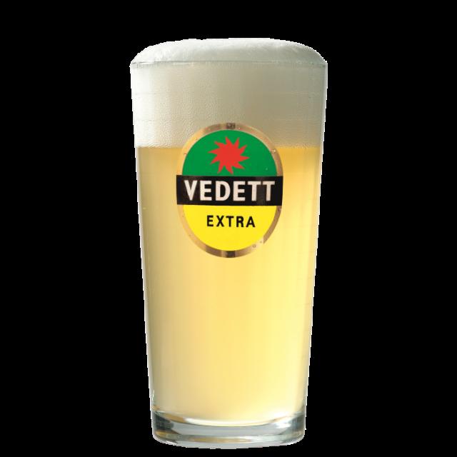 ヴェデット グラス