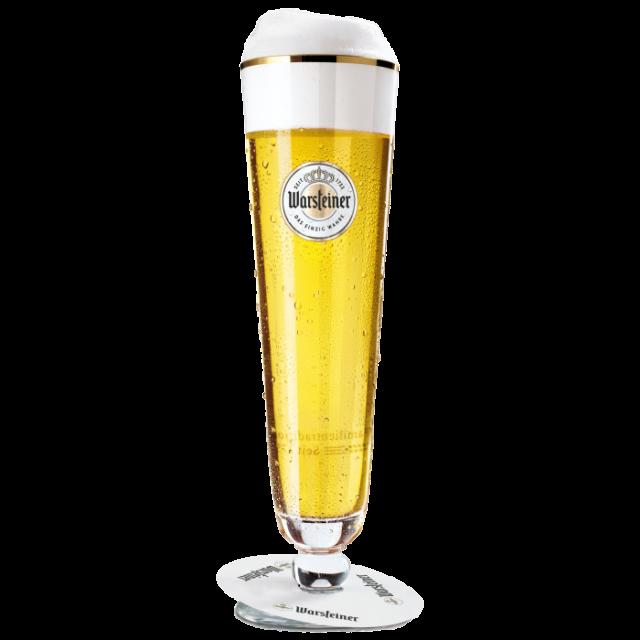 ヴァルシュタイナー グラス