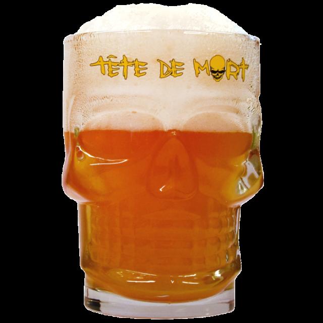 テットゥ・ド・モール グラス