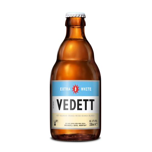 ヴェデット・ホワイト瓶商品画像
