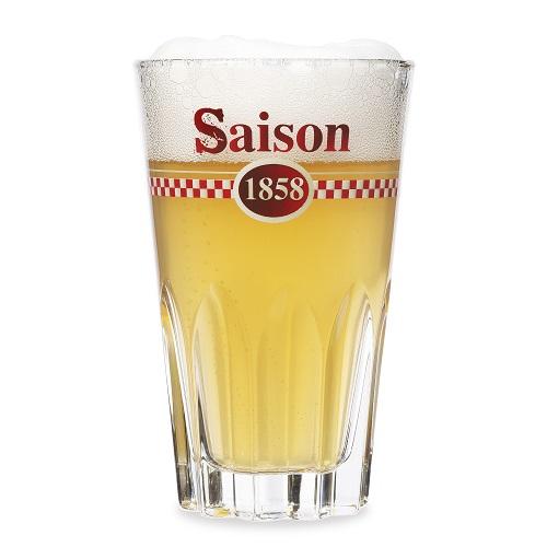 セゾン1858・グラス