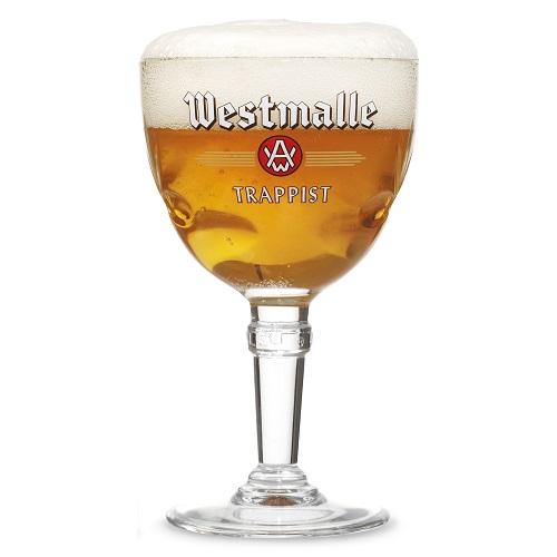 ウェストマール・グラス