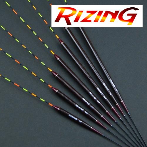 【RIZING(ライジン)】底釣・PCムク
