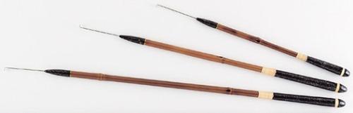 【ダイシン】竹針外し・長物(30.40.50cm)