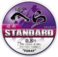 【TORAY】将鱗へら・スタンダード(道糸)