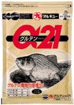 【マルキュー】 グルテンα21