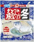 【マルキュー】 ダンゴの底釣り 冬