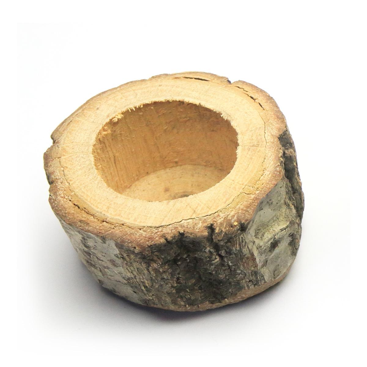 エサ台・エサ皿 18グラム用1穴木製 販売