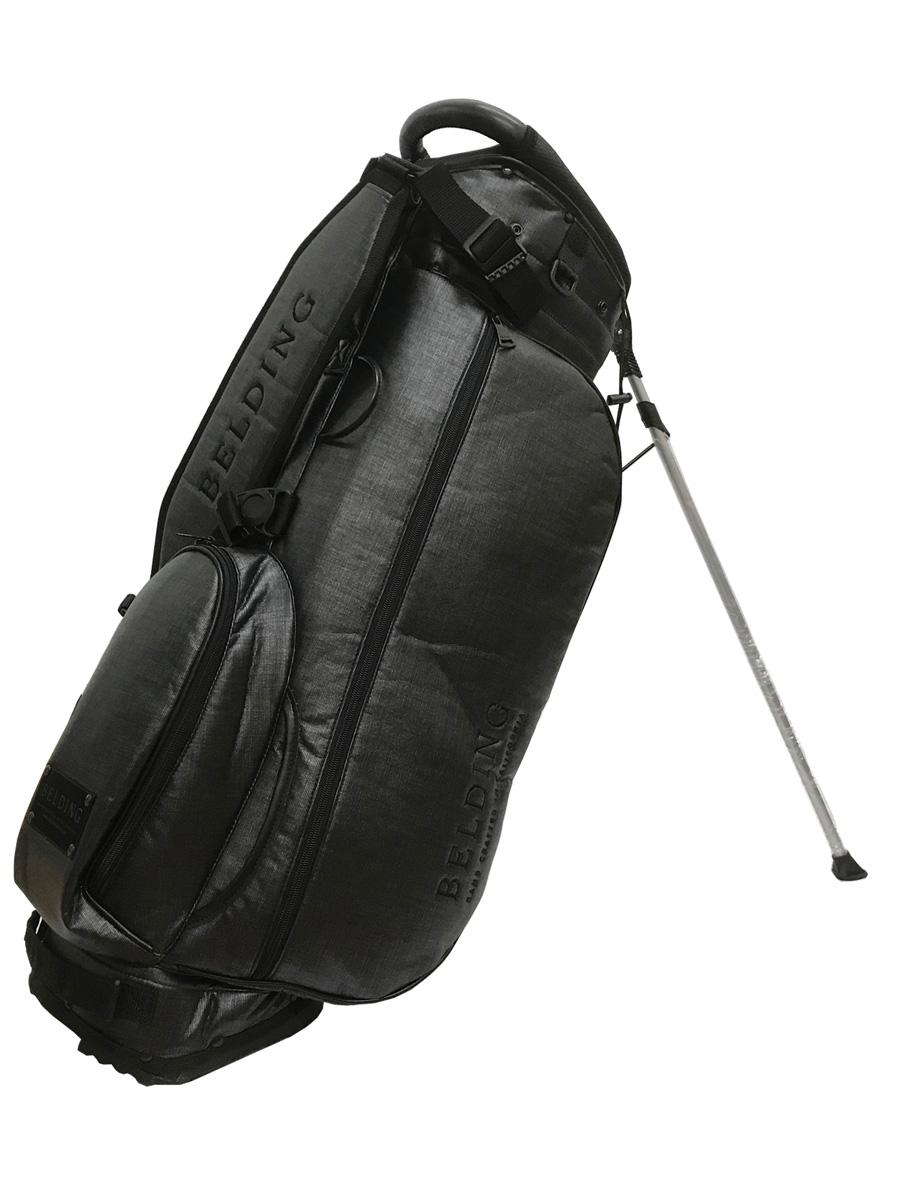 サンバード 2.0 スタンドバッグ(8.5インチ)- ブラックメタリック