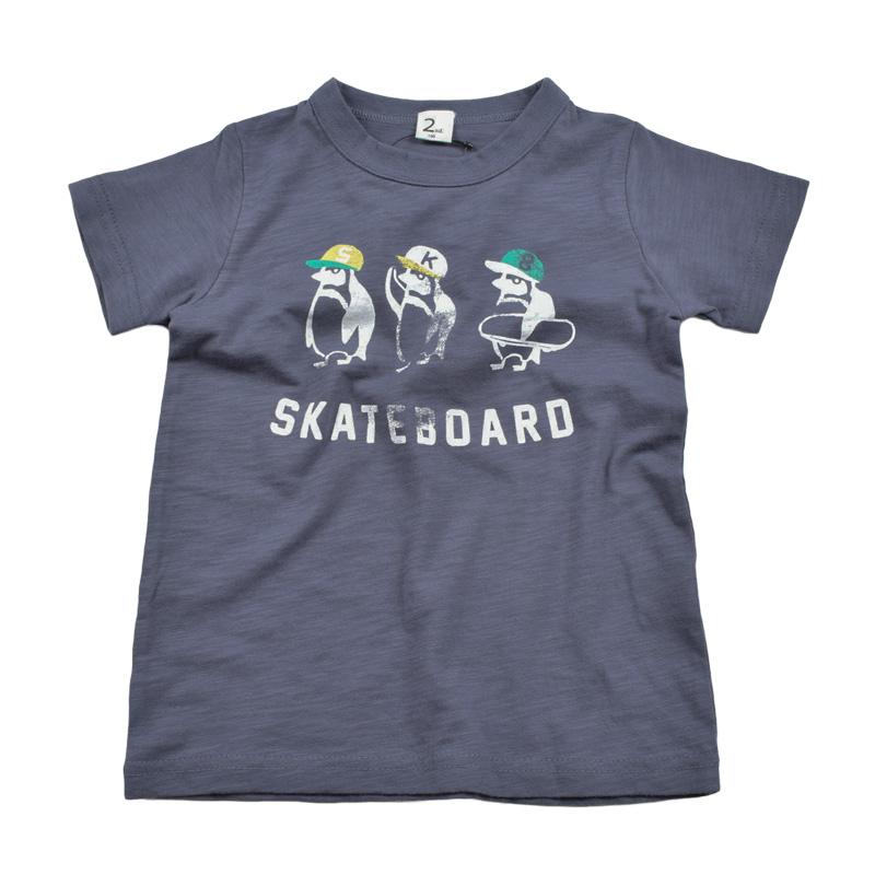 br-20sp-800102_NV PENGUIN Tシャツ [NV.ネイビー] 【Jeans-b 2nd】【春夏物】