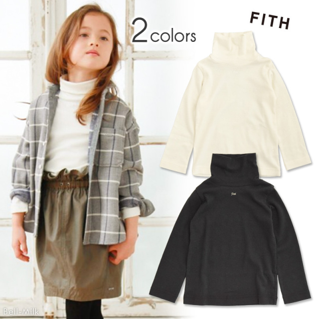 ft-19AW-298418 FITH(フィス) ルナファフライス H/N Tシャツ 【19AW】