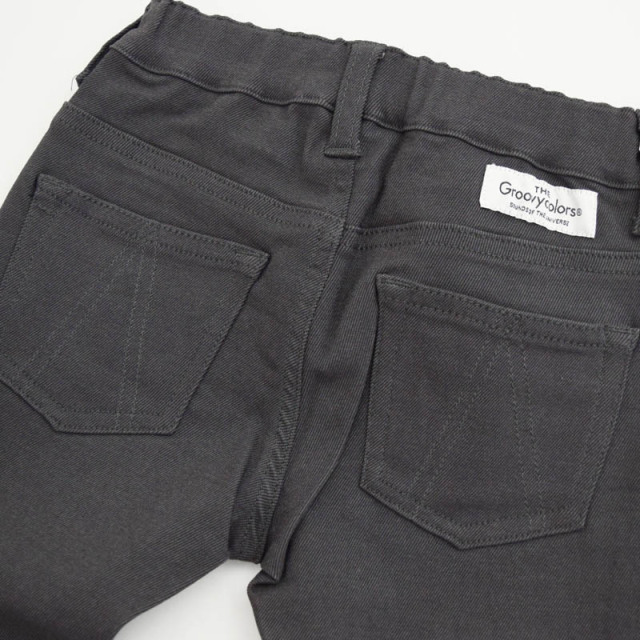 ft-20SS-1602650 GC(グルーヴィーカラーズ) ストレッチツイル TIGHT FIT PN 【GROOVY COLORS】【20SS】