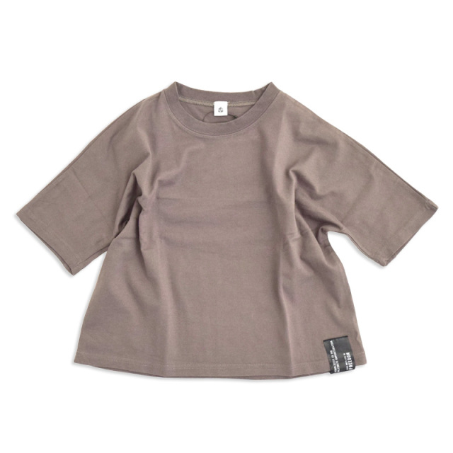 br-20sp-300105_CG deeds Tシャツ [CG.チャコールグレー] 【Jeans-b】【春夏物】