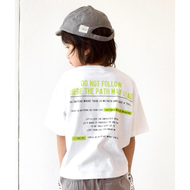 br-20sm-300135_BK bungee Tシャツ [BK.ブラック] 【Jeans-b】【夏物】