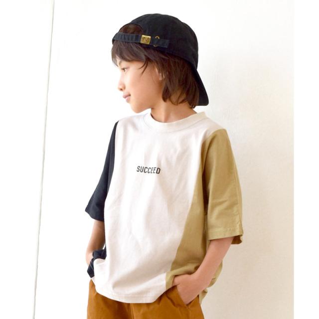 br-20sm-300148_SD syceed Tシャツ [SD.サンドベージュ] 【Jeans-b】【夏物】
