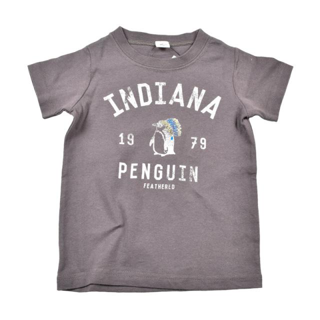 br-20sm-800146_CG indiana Tシャツ [CG.チャコールグレー] 【Jeans-b 2nd】【夏物】