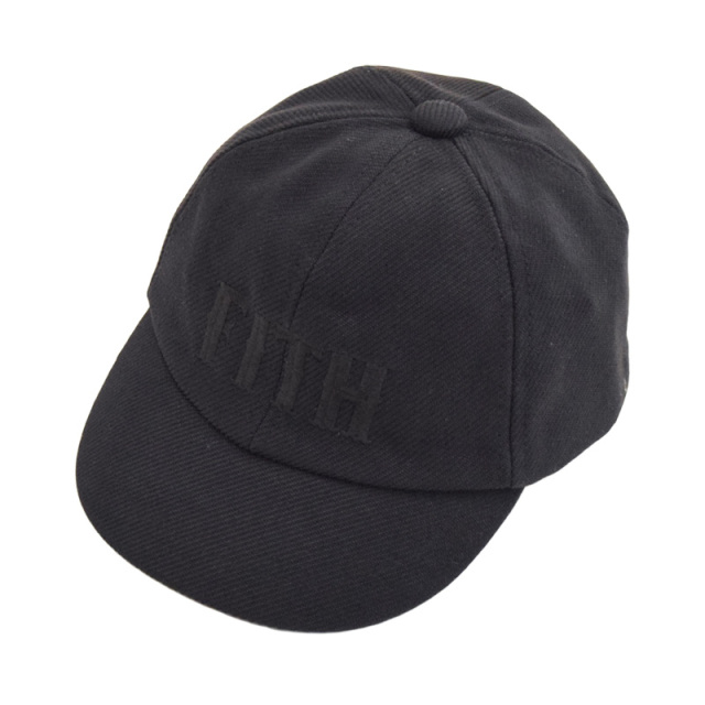 ft-20aw-408069_4 FITHロゴCAP [4.ネイビー] FITH 【20AW】