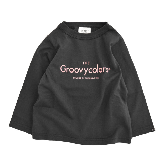ft-20aw-1608403_2 テンジク GROOVY BASIC L/S TEE [2.ブラック] GROOVY COLORS 【20AW】